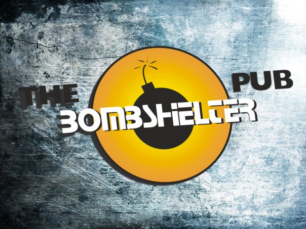 the bombshelter pub waterloo