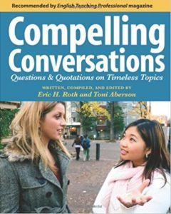 Compelling Conversations – by Eric H. Roth