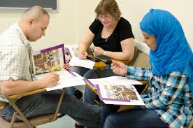 adult esl students challenges and obstacles