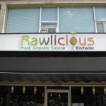 Rawlicious Kitchener – My Review