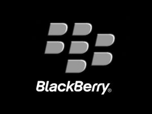 blackberry limited logo