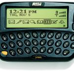 The Rise and Fall of Blackberry and RIM