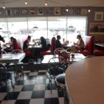 Mel's Diner Kitchener-Waterloo – My Review