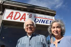 Wilf and Ada