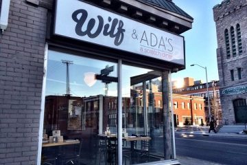 Wilf and Ada's