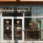 Balzac's Coffee Roasters Waterloo – A Review