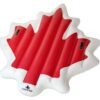 Canadian Maple Leaf Float